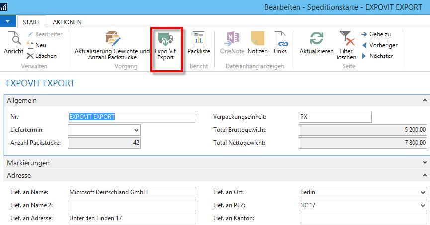 Effiziente Zollabwicklung Dank Erp Software Alpha