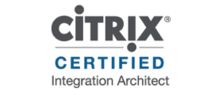 Citrix Certfified Integration Architect