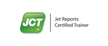 Jet Reports Cartified Trainer