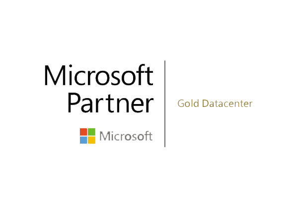 Gold Datacenter Microsoft