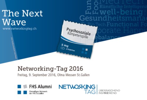 Networking Tag 2016